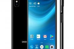 Smartphone-in-Offerta-DOOGEE-X55-Smartphone-5.5-18-9-1GB-RAM-16GB-ROM-MT6580-Quad-Core