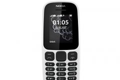 Telefono-Nokia-105-DS-1.8-73g-Bianco