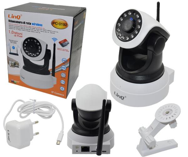 Videocamera di rete