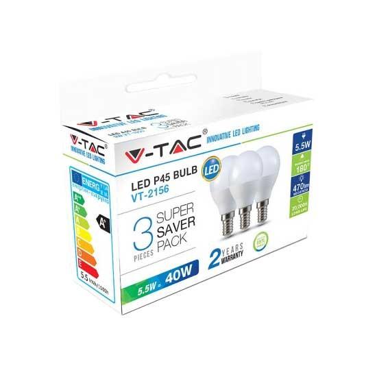 V-Tac VT-2156 Super Saver Pack